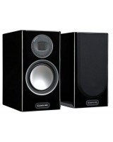 Monitor Audio Gold 100 (5G) Piano Gloss Black, garso kolonėlės