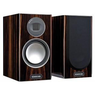 Monitor Audio Gold 100 (5G) Piano Ebony, garso kolonėlės