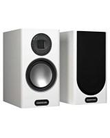 Monitor Audio Gold 100 (5G) Satin White, garso kolonėlės