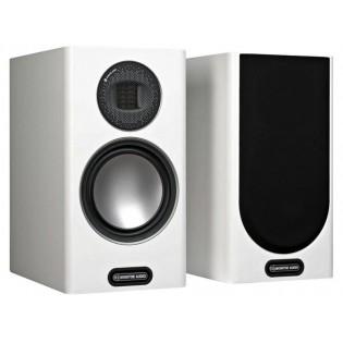 Monitor Audio Gold 100 White, garso kolonėlės