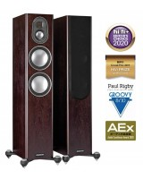 Monitor Audio Gold 200 (5G) Dark Walnut, garso kolonėlės
