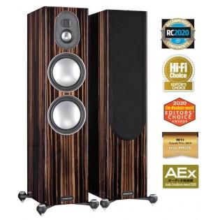 Monitor Audio Gold 300 (5G) Piano Ebony, garso kolonėlės