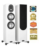 Monitor Audio Gold 300 (5G) Satin White, garso kolonėlės