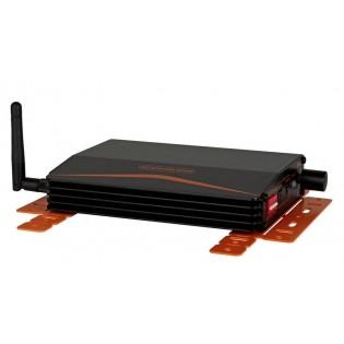 Monitor Audio IA40-3, 2-3 kanalų instaliacinis stiprintuvas su Bluetooth