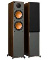 Monitor Audio Monitor 200 Walnut, garso kolonėlės