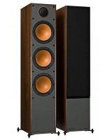 Monitor Audio Monitor 300 Walnut, garso kolonėlės
