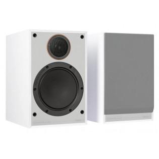 Monitor Audio Monitor 100 (4G) White, garso kolonėlės
