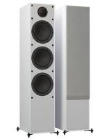 Monitor Audio Monitor 300 (4G) White, garso kolonėlės
