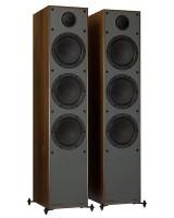 Monitor Audio Monitor 300 (4G) Walnut garso kolonėlės