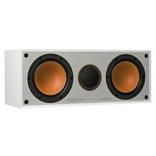 Monitor Audio Monitor C150 White, centrinė garso kolonėlė