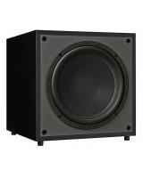 Monitor Audio MRW-10 Black, žemų dažnių kolonėlė