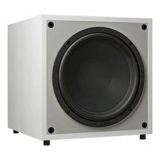 Monitor Audio MRW-10 White, žemų dažnių kolonėlė