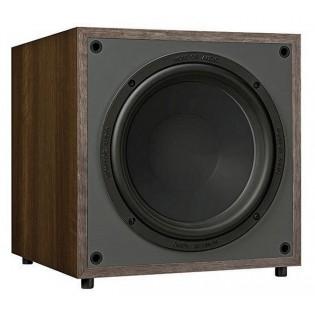 Monitor Audio MRW-10 Walnut, žemų dažnių kolonėlė