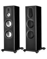Monitor Audio Platinum 300 II Piano Black, garso kolonėlės