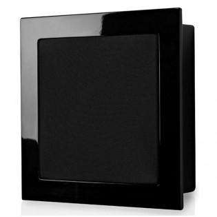 Monitor Audio Soundframe 3 On Wall Black, garso kolonėlė