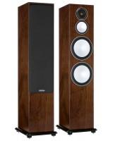 Monitor Audio Silver 10 Walnut, garso kolonėlės