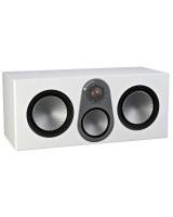 Monitor Audio Silver C350 White, centrinė garso kolonėlė