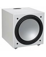 Monitor Audio Silver W-12 White, žemų dažnių kolonėlė