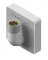 Monitor Audio Vecta V-Mount White, sieninis laikiklis V240 kolonėlei