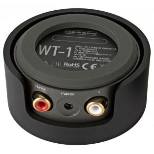 Monitor Audio WT-1, siųstuvas belaidžiam stereo signalo perdavimui