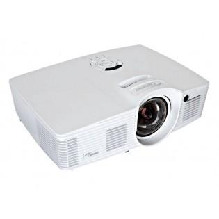 Optoma GT1080, vaizdo projektorius
