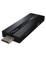 Optoma HDCast Pro, multimedia turinio perdavimo sistema per WLAN