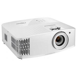 Optoma UHD42, 4K Ultra HD vaizdo projektorius
