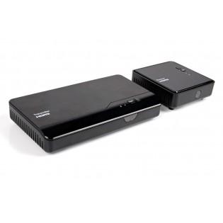 Optoma WHD200, belaidė HDMI signalo perdavimo sistema