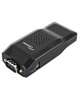 Optoma WPS-III Dongle, multimedia turinio perdavimo sistema per WLAN