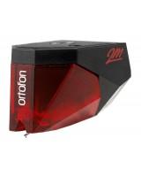 Ortofon 2M Red, patefono galvutė