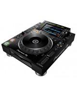 Pioneer CDJ-2000NXS2, DJ CD grotuvas