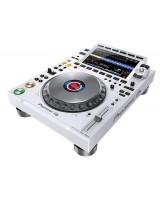 Pioneer CDJ-3000 White, Pro DJ multi funkcinis grotuvas