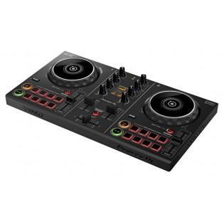 Pioneer DDJ-200, DJ kontroleris
