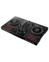 Pioneer DDJ-400, DJ kontroleris