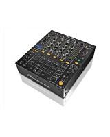 Pioneer DJM-850-K, DJ mikšerinis pultas