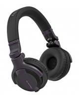 Pioneer HDJ-CUE1 Black, DJ/Pro/Hi-fi ausinės