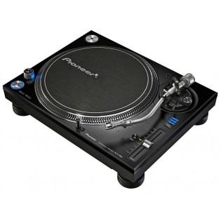 Pioneer PLX-1000, Hi-Fi/DJ plokštelių grotuvas be galvutės