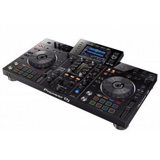 Pioneer XDJ-RX2, DJ kontroleris