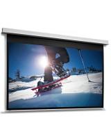 Projecta DescenderPro 117x200 cm MW, 16:9, Wall switch, įmontuojamas projekcinis ekranas