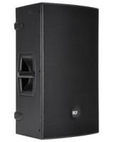 RCF 4PRO 3031-A, akustinė sistema su stiprintuvu
