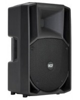 RCF ART712-A MKII, akustinė sistema su stiprintuvu
