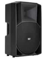 RCF ART 715-A MKII, akustinė sistema su stiprintuvu