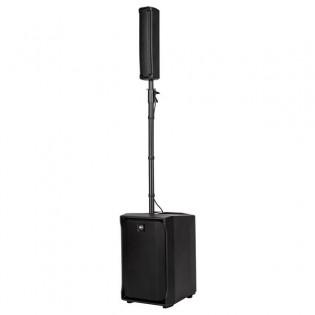 RCF EVOX J8, akustinė sistema su stiprintuvu