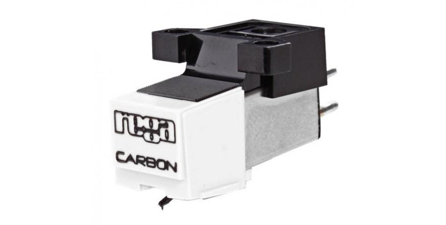 Rega Carbon, patefono galvutė