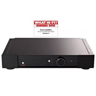 Rega Elex-R, stereo stiprintuvas