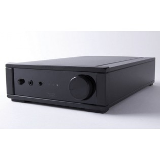 Rega io Amplifier, stereo stiprintuvas