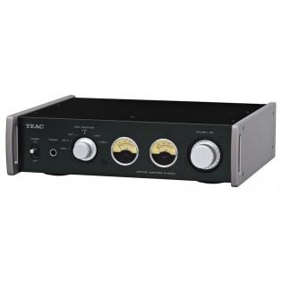 Teac AI-501DA Black, stereo stiprintuvas su DAC