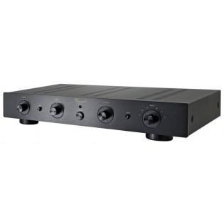 Vincent SA-32 Black, pradinis hibridinis stereo stiprintuvas