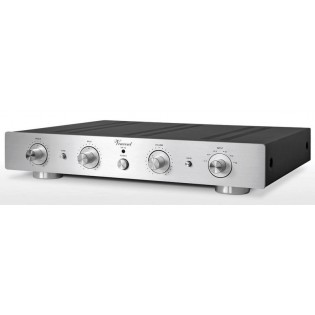 Vincent SA-32 Silver, pradinis hibridinis stereo stiprintuvas