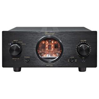 Vincent SV-200 black, stereo stiprintuvas